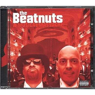 the beatnuts a musical massacre