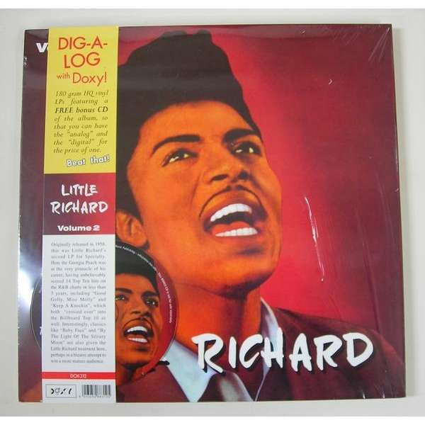 little richard volume 2