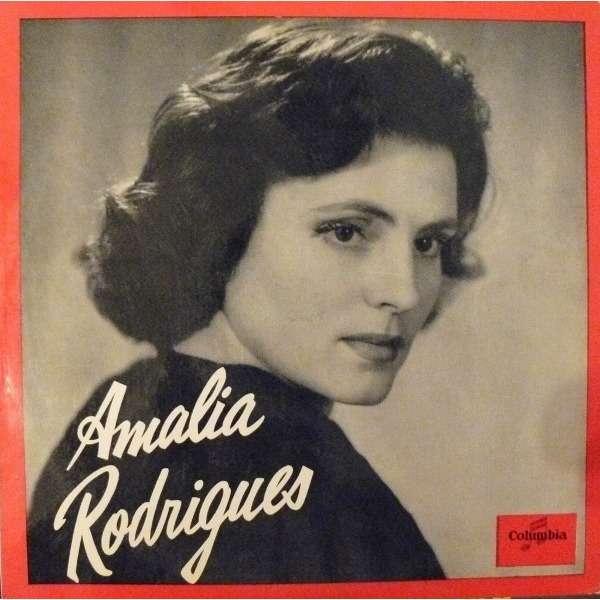 Amalia Rodrigues By Amalia Rodrigues Lp With Soul13 Ref