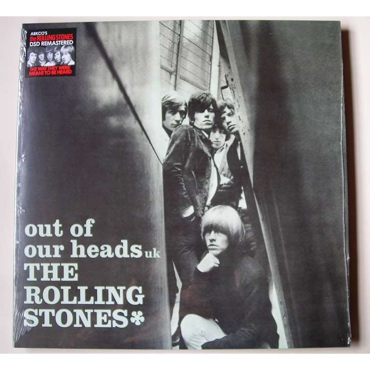 the rolling stones out of our heads (U.K.)