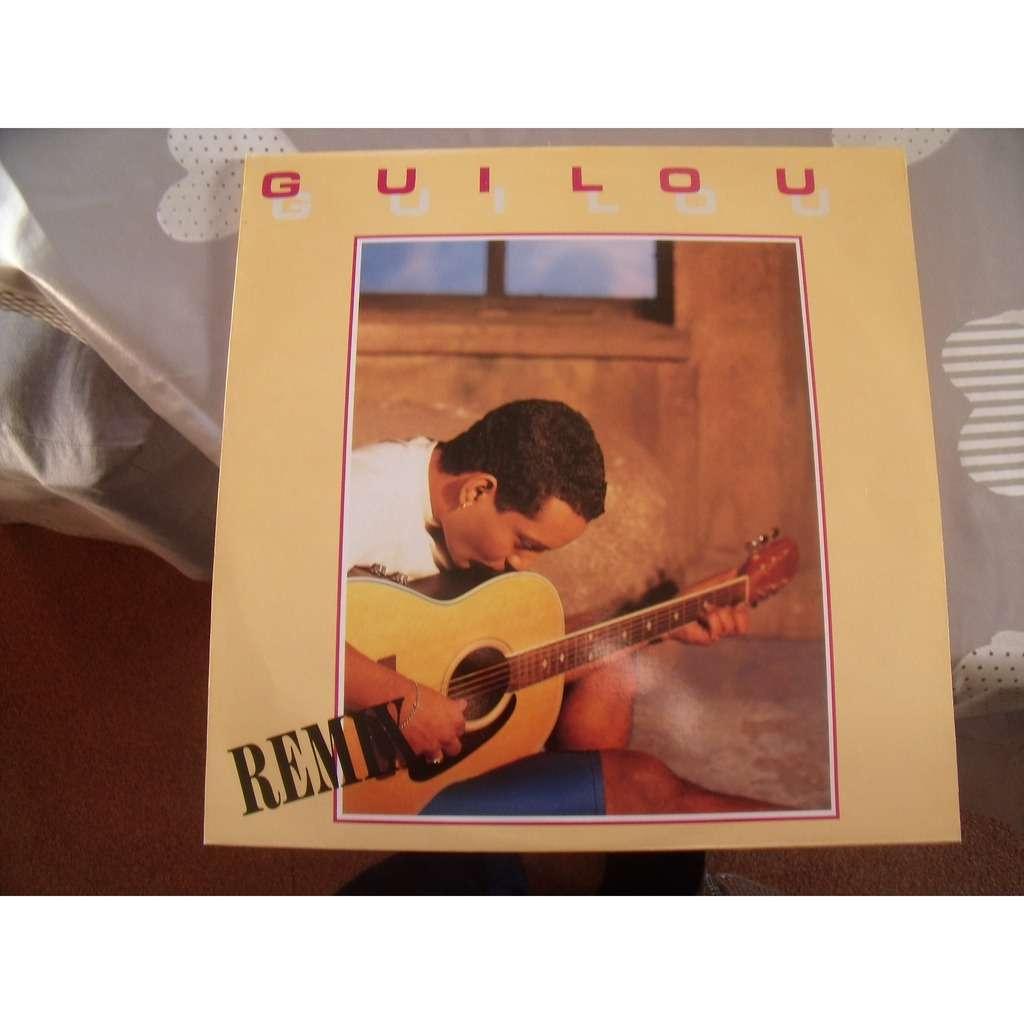 guilou remix