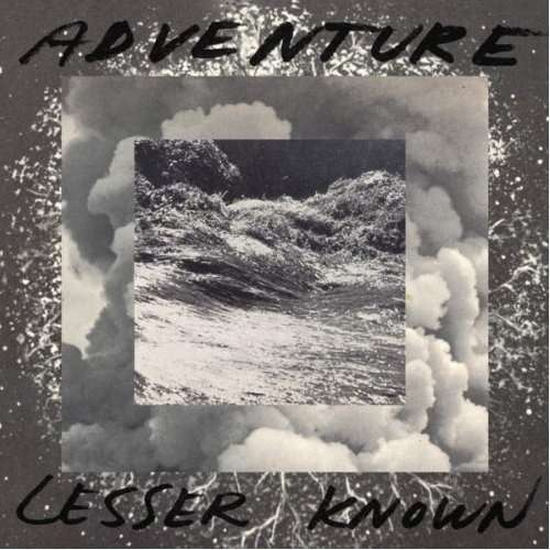 adventure Lesser Known (lp)