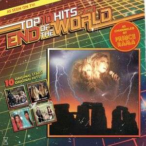 Prince Rama Top 10 Hits os the End of the World