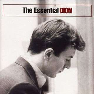 Dion & the Belmonts The essential