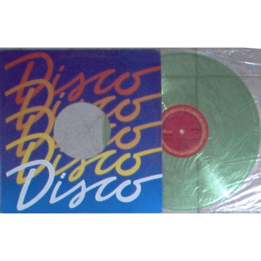 Pink Floyd Otro Ladrillo En La Pared (Colombia 1979 2-trk 12EP GREEN vinyl Company slv)