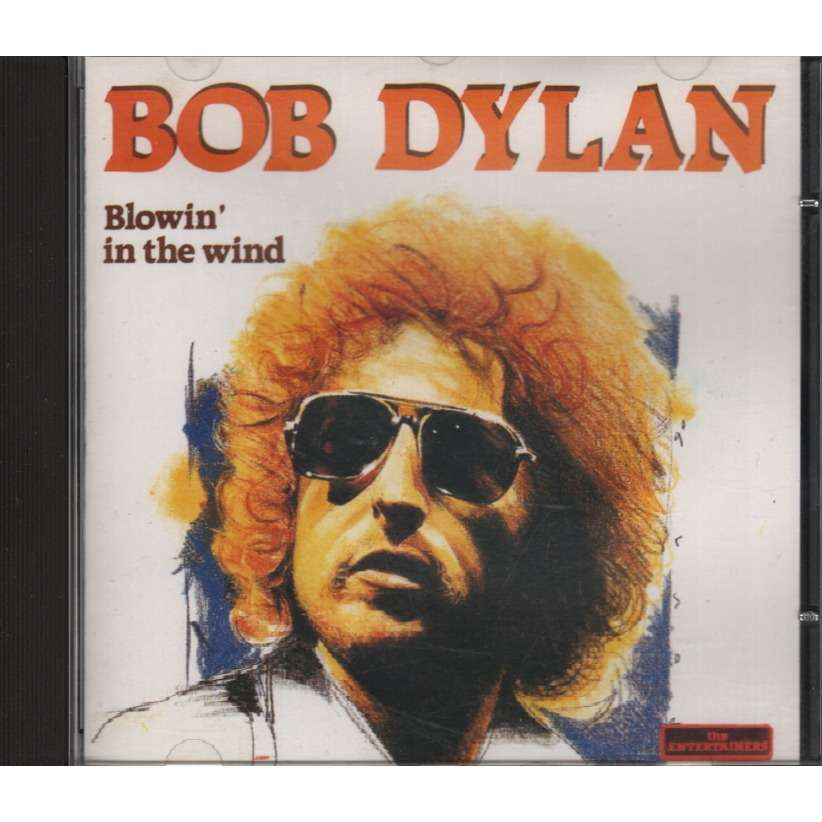 bob dylan blowin in the wind