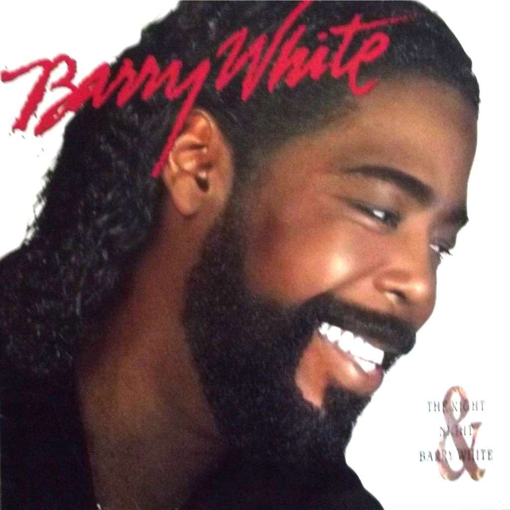 the right night barry white lp 売り手 vinyl59 id 117881975