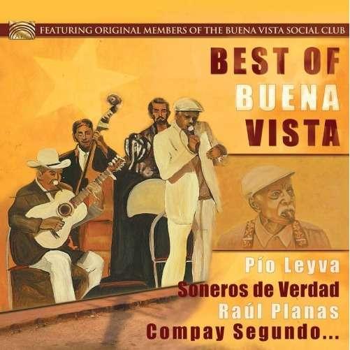 buena vista social club Best of Buena Vista