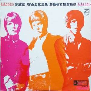 the walker brothers images