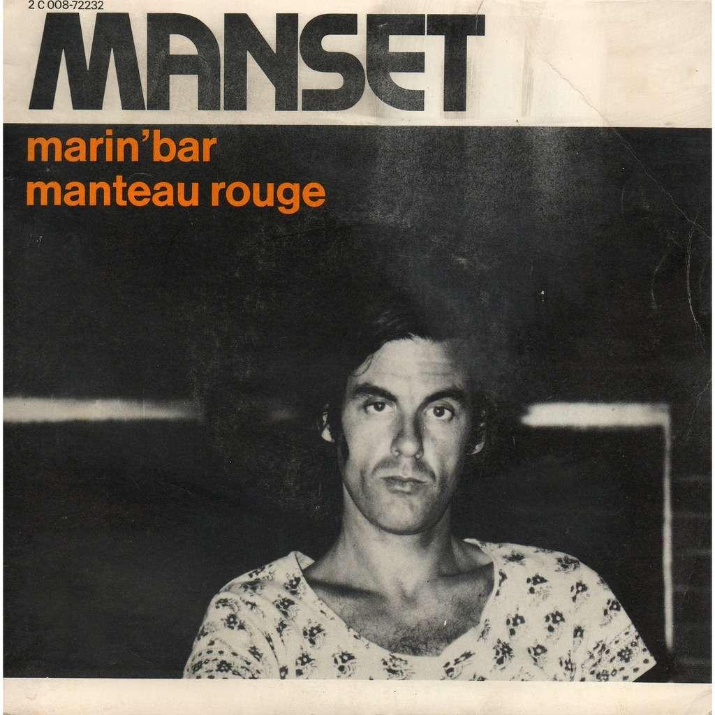 Gérard Manset - Lumières