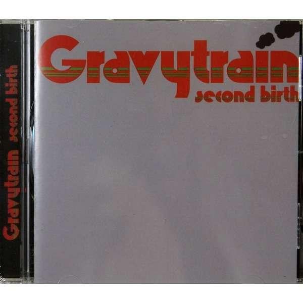 Gravy Train Second Birth