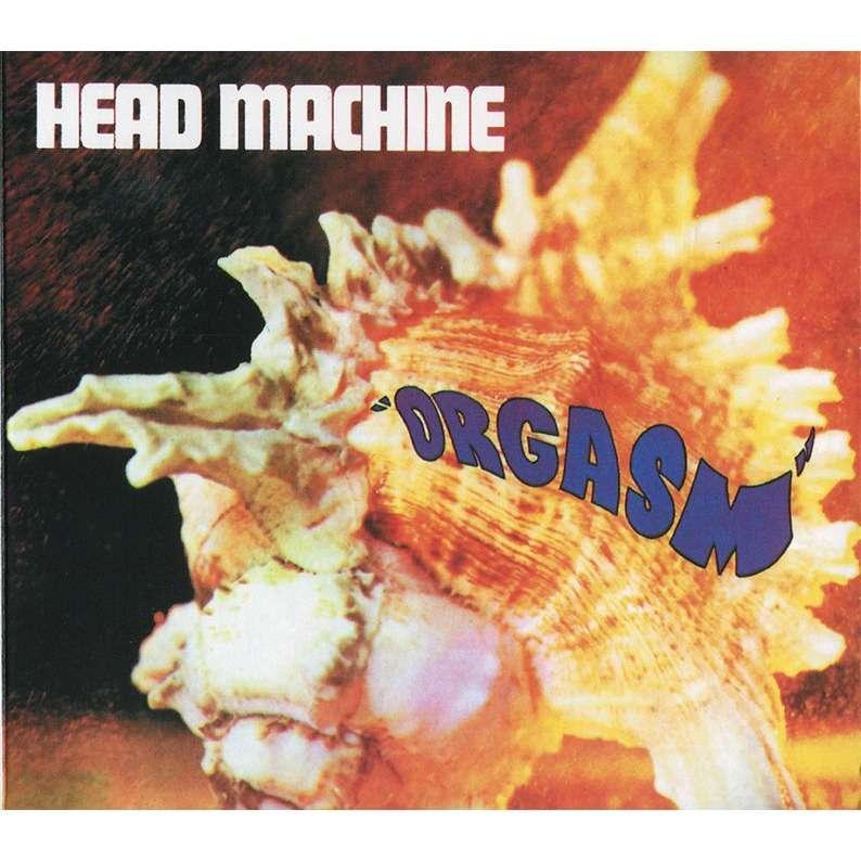 Head machine orgasm