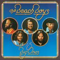 THE BEACH BOYS - 15 Big Ones (lp) - 33T Gatefold