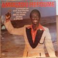 AMOUZOU HEFOUME - S/T - T'aimer - LP