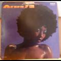 AFRO '70 - S/T - Dada Ilijidanganya - LP