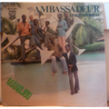 AMBASSADEUR INTERNATIONAL - mandjou - LP