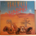 HARARI - Heatwave - LP
