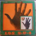 LOS 5 U 4 - S/T - Cancion del XX aniversario - LP
