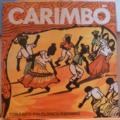 CONJUNTO FOLCLORICO PARAMAU - Carimbo - LP
