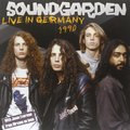 SOUNDGARDEN - Live In Germany 1990 (lp) - 33T