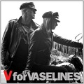 THE VASELINES - V For Vaselines (lp+cd) - LP + bonus