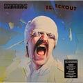 SCORPIONS - Blackout (lp+cd) Ltd Edit -E.U - 33T + bonus
