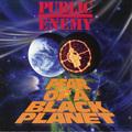 PUBLIC ENEMY - Fear Of A Black Planet (lp) - 33T