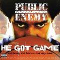 PUBLIC ENEMY - He Got Game (2xlp) - 33T x 2