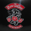 ROSE TATTOO - Live At The Hodern Pavilion, Sydney, Australia - On The 30th April 1982 (2xlp) - 33T x 2