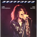 AEROSMITH - Live At Paul's Mall Boston MA March 20 1973 (lp) - 33T