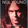 NEIL YOUNG - Live At Superdome New Orleans 1994 (lp) - 33T