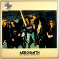 AEROSMITH - Virginia Connection (2xlp) Ltd Edit Colour Vinyl -U.K - 33T x 2