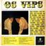 OS VIPS - OS VIPS 1967 - 33T