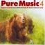 ANGELO BRANDUARDI ; CRAIG ARMSTRONG ; JAMES HORNER - Pure Music 4 - CD