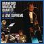 Branford Marsalis Quartet - Performs Coltrane's Love Supreme Live In Amsterdam - CD + DVD