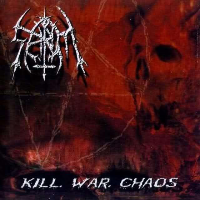 SEIRIM Kill War Chaos