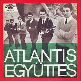 atlantis I Should Have Known Better/Hindu Dal/Shakin' All Over/Atlantis Rock