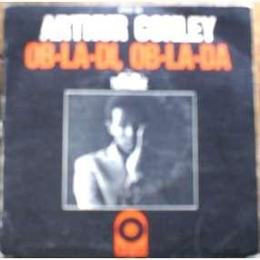 arthur conley ob-la-di, ob-la-da / otis sleep on