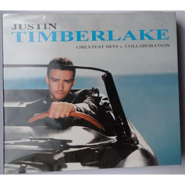 justin timberlake records lps vinyl and cds musicstack. Black Bedroom Furniture Sets. Home Design Ideas