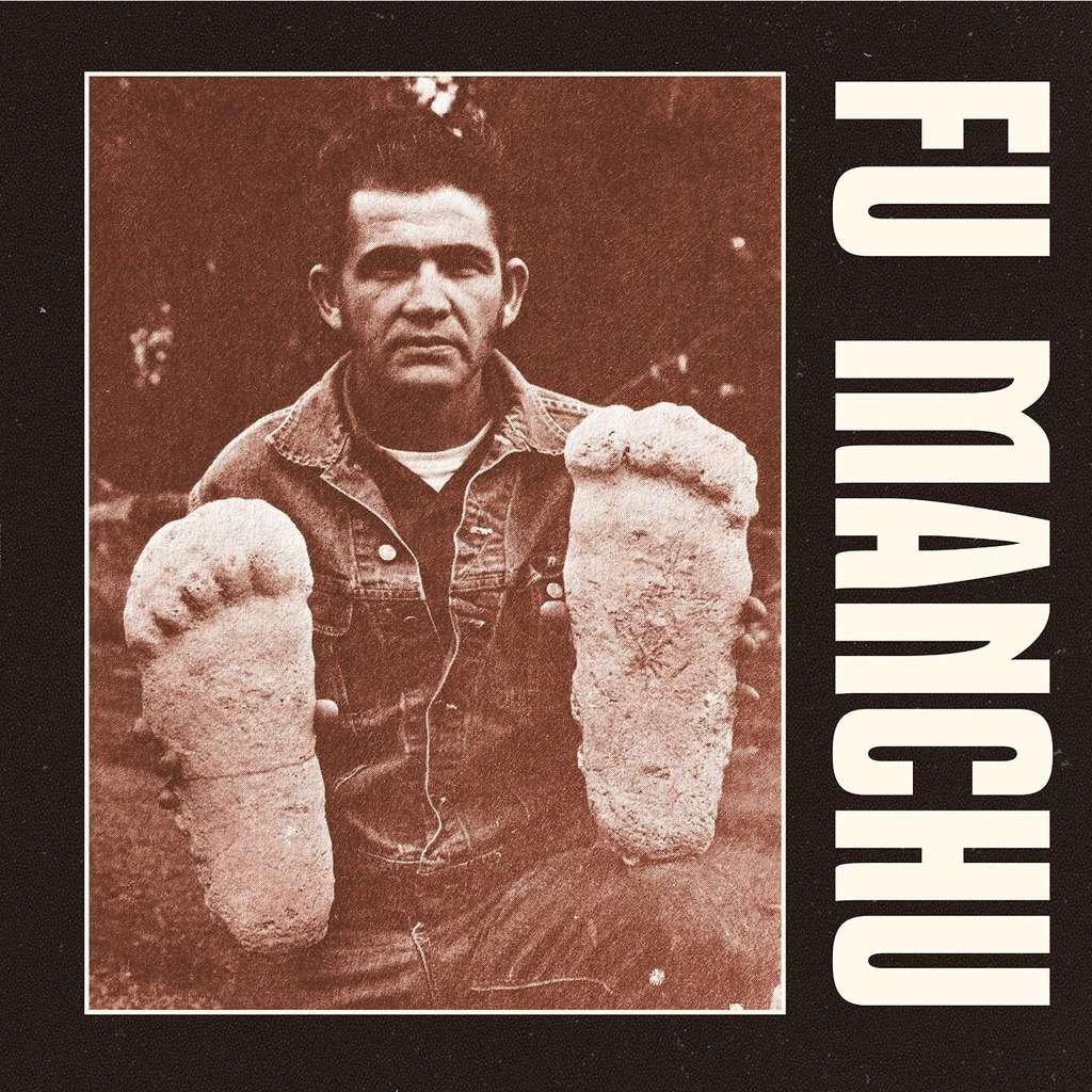 Fu Manchu Kept Between Trees (10) Ltd Edit Colour Vinyl -USA