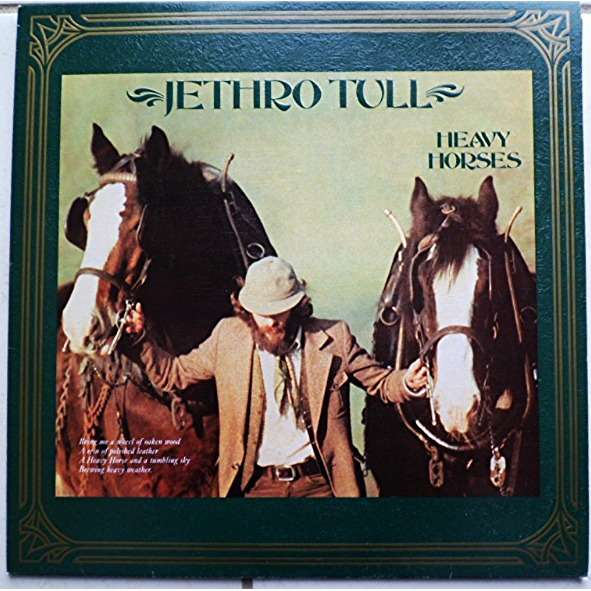 En ocasiones...veo caballos (songs for horses) 117895429
