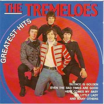 Greatest Hits By Tremeloes Cd With Pycvinyl Ref 117896232