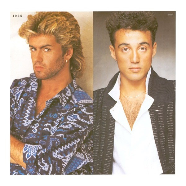 Wham! The Final [ Compilation 15 titres ]