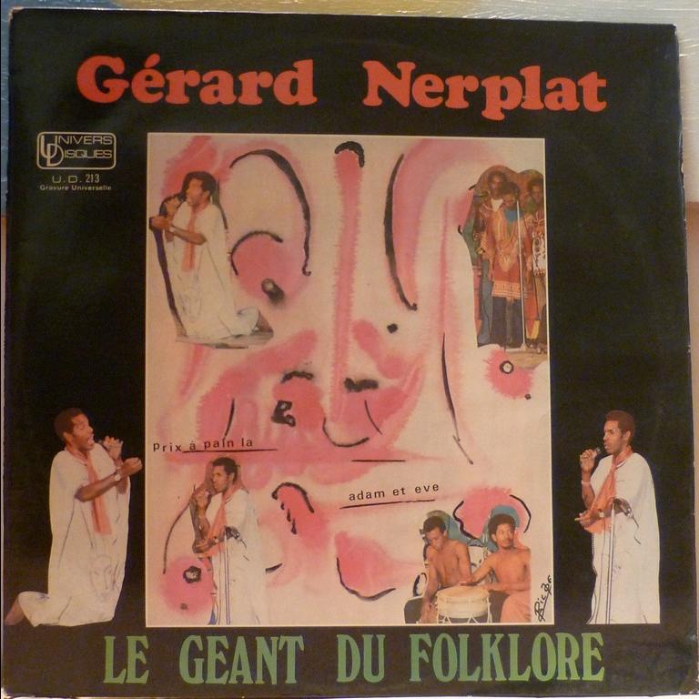 Le geant du folklore by gerard nerplat lp with diaspora - Le geant du cintre ...