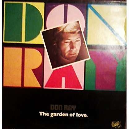 don ray the garden of love
