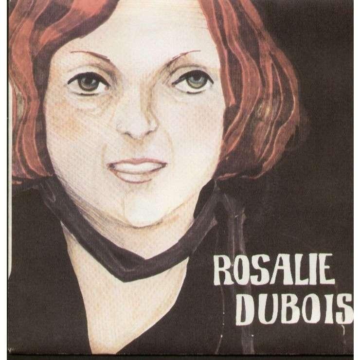 Rosalie Dubois La ritournelle / L'amour c'est comme ça