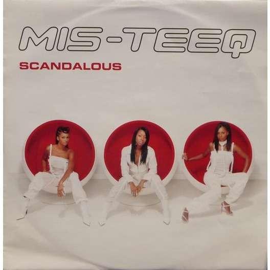 Mis-Teeq Scandalous [ 06 Mix + Accapella]