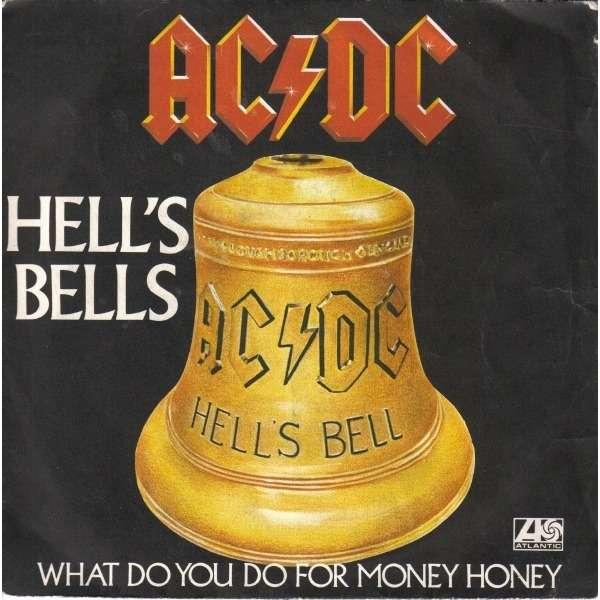 hells bells ac dc