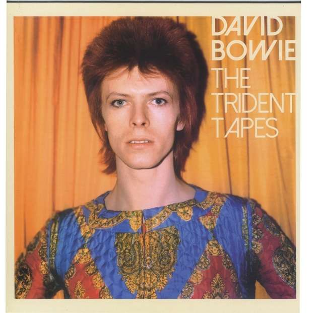 david bowie the trident tapes