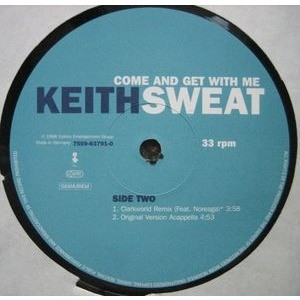 keith sweat come and get with me feat snoop dogg 3 mixes